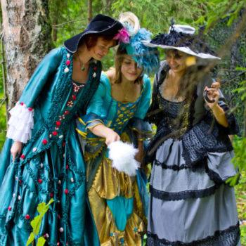 пиратские жены