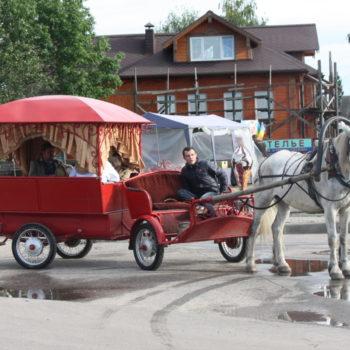 провинциальный транспорт