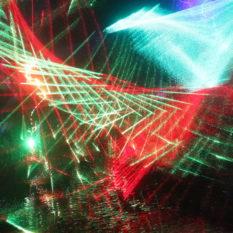 светозвуковая феерия