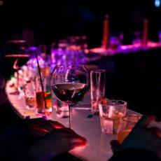 новогодний корпоратив барное обслуживание