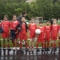 Спортивный турнир для детей