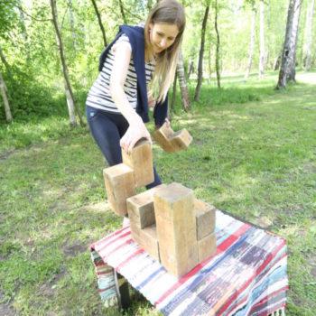 куб головоломка