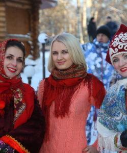 мы русские
