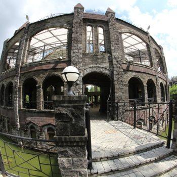 замок форт боярд