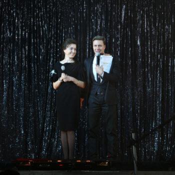 объявления номинаций