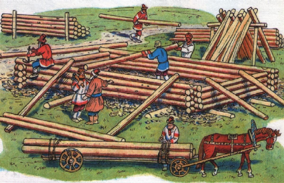 общинный труд