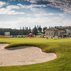 Forest Hills Golf Club