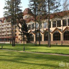 Конгресс-Отель в Подмосковье