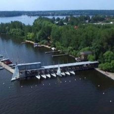 Яхт-клуб  Пирогово